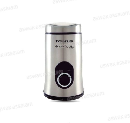 MOULIN A CAFE AROMATIC 50G 150W TAURUS